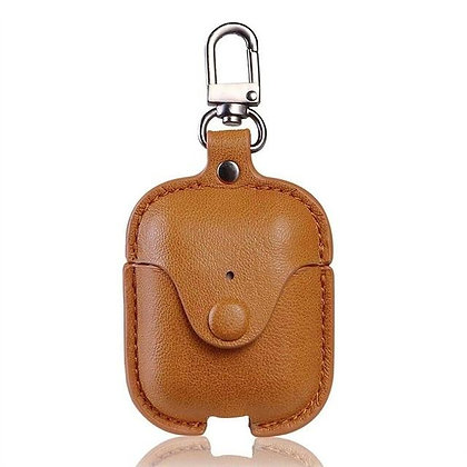 Airpod Leather Case