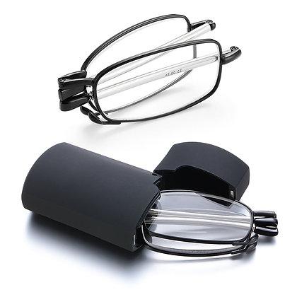 Hot Fashion MINI Design Folding Reading Glasses