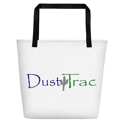 DustyTrac Beach Bag