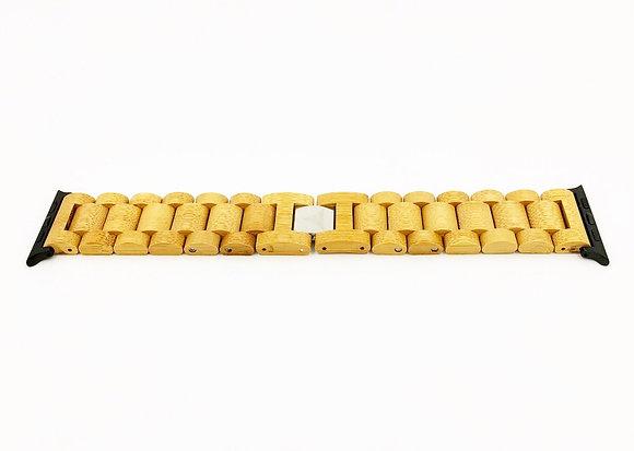 Apple Watch Strap - Bamboo