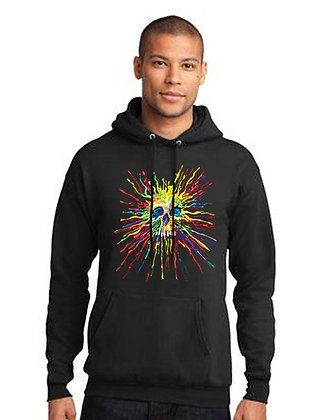"""""""Outta Your Mind""""  Hoodie"""