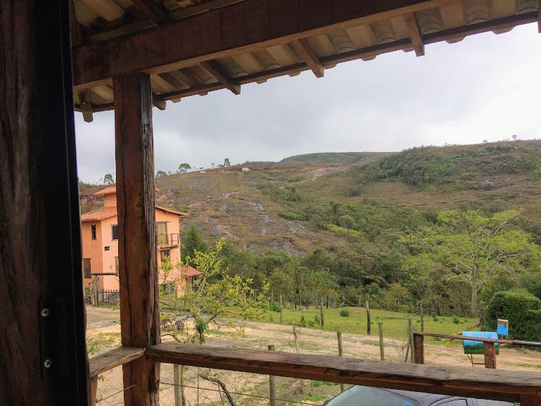 Suíte Cachoeira do Pocinho