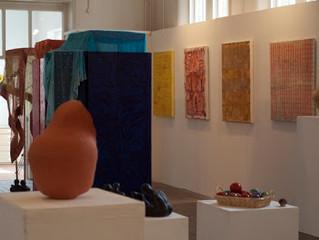 Open Studio Exhibition at Redlees December 2011