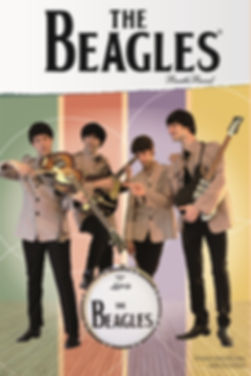 The beagles Beatle Band