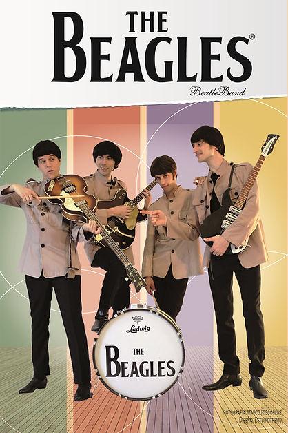 The beagles Beatle Band