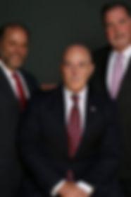 Chief of Department Joseph Esposito