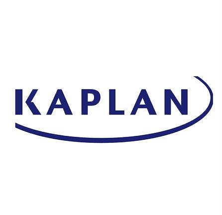 Kaplan press release - Kaplan acquires Red Marker
