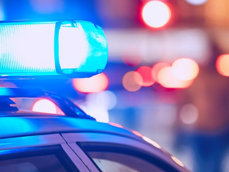 New York crime trending up: Which offenses are rising most? - Sep '21