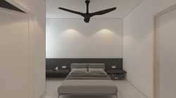 Guest Bedroom V1