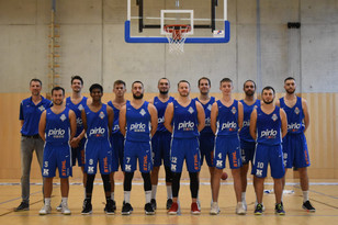 Basketball Europa zu Gast in Ebbs - 4.Internationaler arte Hotel Cup war ein voller Erfolg!