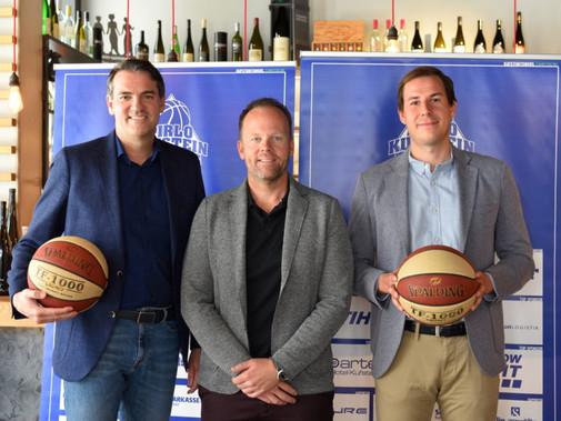 Pirlo Kufstein Towers steigen in die 2. Basketball Bundesliga auf!