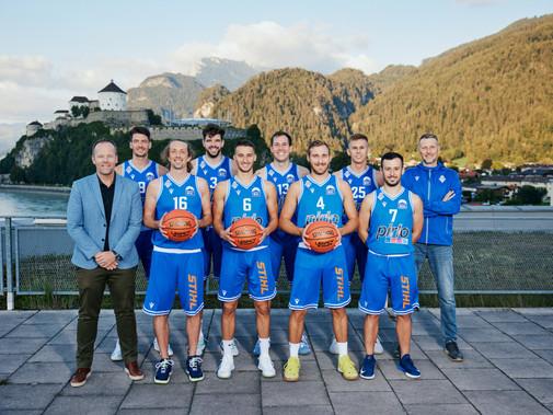 Saisonauftakt der 2.Bundesliga - Pirlo Towers sind zu Gast im Ländle!