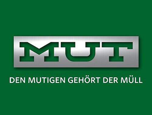 Mit MUT in die Bundesliga - Partnerschaft bis 2023 verlängert!
