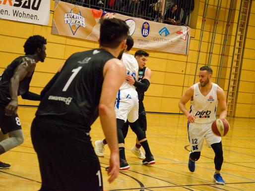 Pirlo Kufstein Towers stellen Lizenzantrag für 2.Basketball Bundesliga!