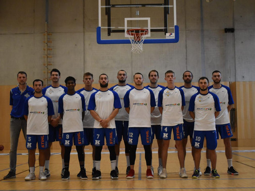Basketball Europa zu Gast in Ebbs - 4.Internationaler arte Hotel Cup war ein voller Erfolg!