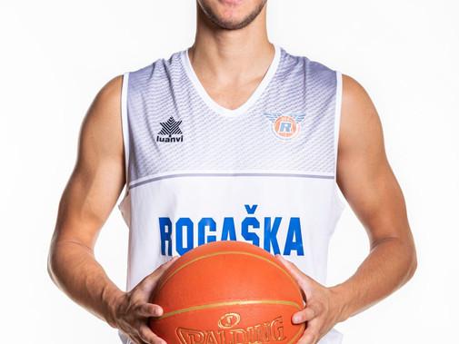 Neuer Towers Spielmacher kommt aus Slowenien - Willkommen Luka Bozak!