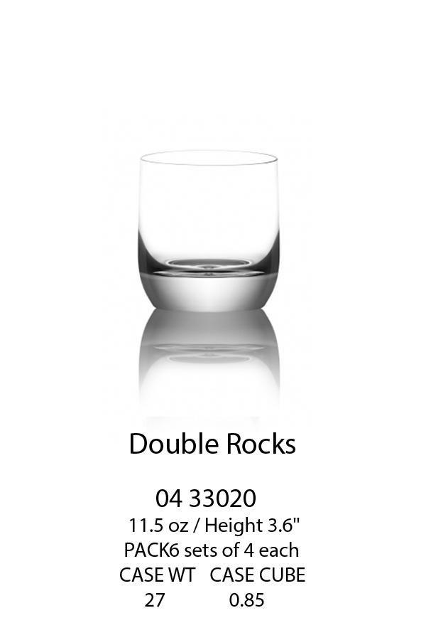 Double Rocks