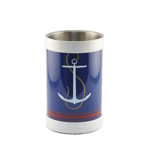 Anchor Blue Wine Cooler