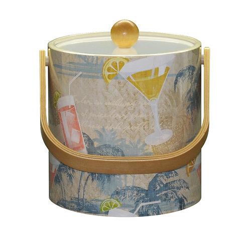 Tropical 3 Qt. Ice Bucket