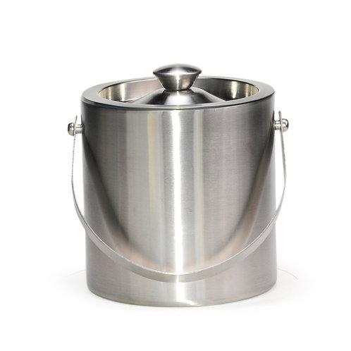 Stainless Steel 3 Quart Ice Bucket