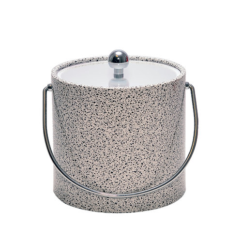 Light Granite 3 qt. Ice Bucket