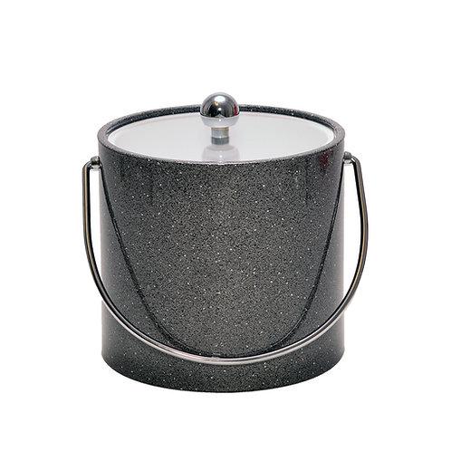 Dark Granite 3 qt. Ice Bucket