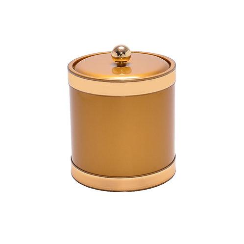 Gold Patten  2 qt. Ice Bucket