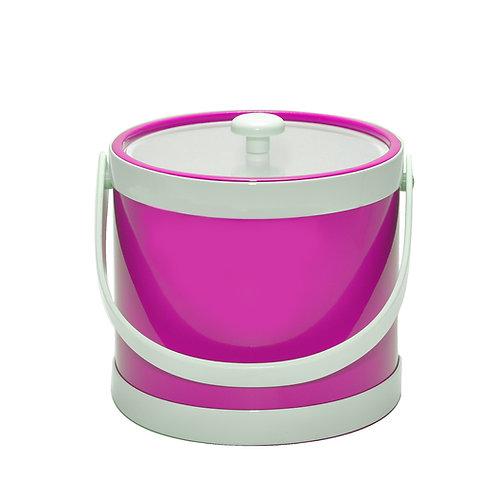 Azelea Springtime 3 qt. Ice Bucket