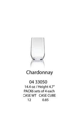 Chardonnay Steamless
