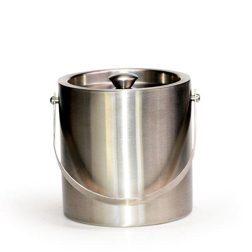 Stainless Steel 2 Quart Ice Bucket