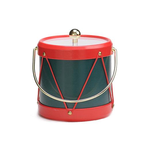 Drum 3 qt. Ice Bucket