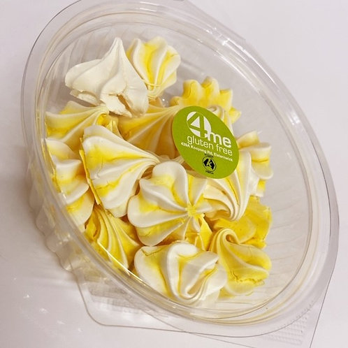 merringues - yellow