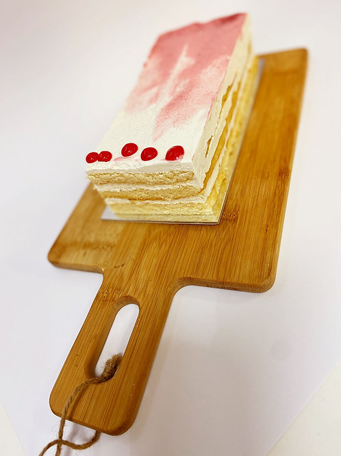 layered vanilla