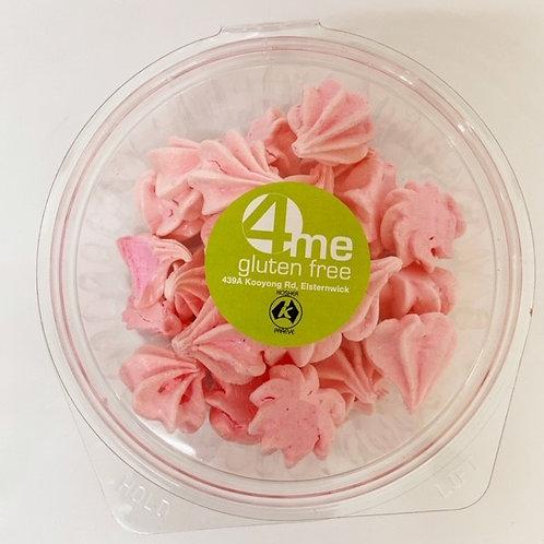 merringues - pink
