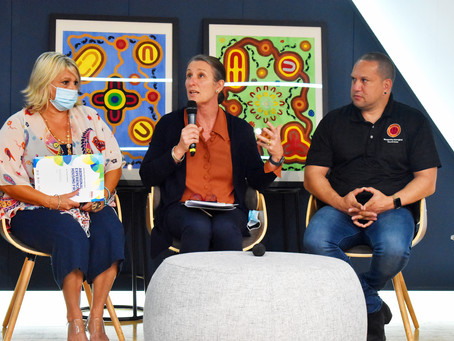 Pulse Session 2021: Aboriginal Experiences of Housing First