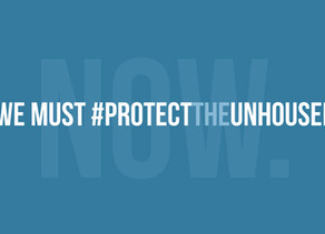 Protect the Unhoused