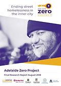 Adelaide Zero Report - Cover.JPG
