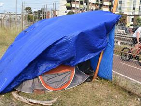 Handling Tent Encampments