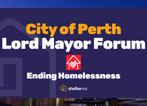 Lord Mayor Forum
