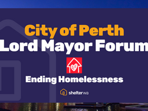 Lord Mayor Forum