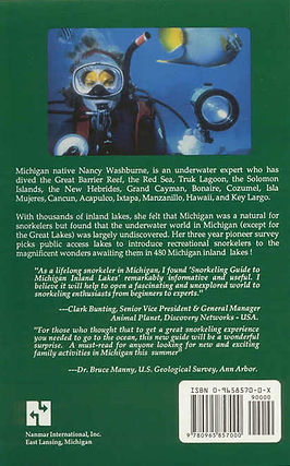 Review from the back cover of the book.