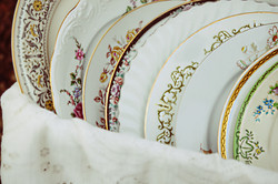 The Prissy Plate Company