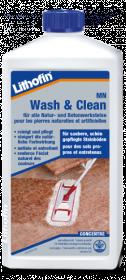 MN Wash & Clean