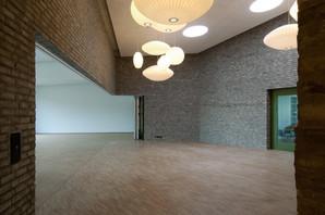 Erweiterung Pfarreizentrum Dielsdorf