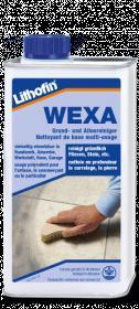 WEXA Grund- und Allesreiniger