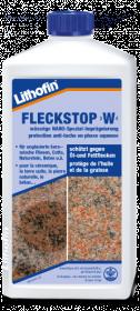"""Fleckstop """"W"""" Imprägnierung"""