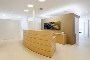 Zahnarztpraxis in Zürich