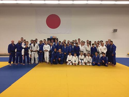 Toronto Judo Kai Canada Vaughan Judo Mar