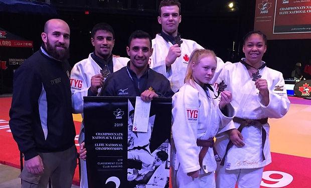 Best Judo Club In Ontario Canada