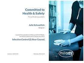Infection Control Milady.JPG